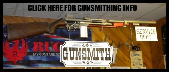 Garys Gun Shop |