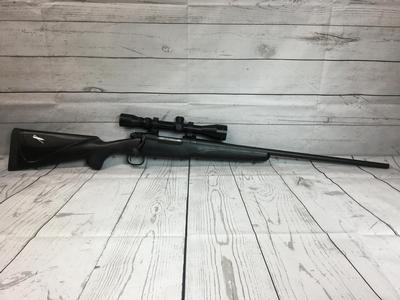 270WSM M-70 BLK SHADOW W/SCOPE