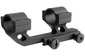 30MM SCOPE MOUNT  LEFT HAND