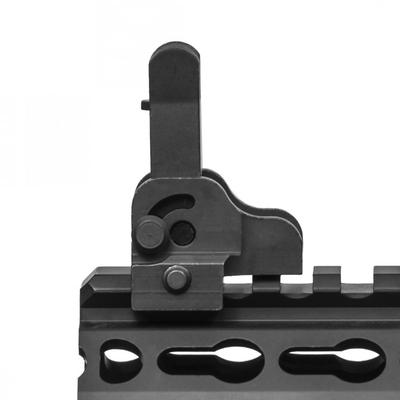 FRONT FLIP SIGHT FOREARM MOUNTED