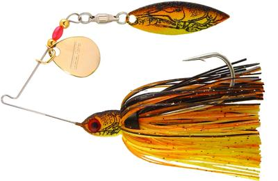 POND MAGIC 3/16OZ SUNRISE CRAW