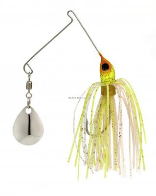 MICRO-KING SPINNERBAIT CHAR/OG