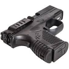 TECHNA CLIP FOR SPRINGFIELD XDS 9/40