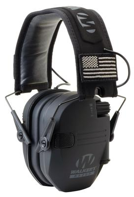 RAZOR ELECTRONIC PATRIOT MUFF BLACK
