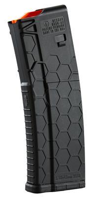 5.56MM AR-15 30 ROUND MAGAZINE BLACK