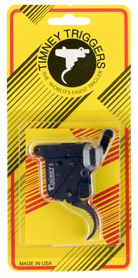 DELUXE REMINGTON 700 RH CURVED TRIGGER WITH SAFETY