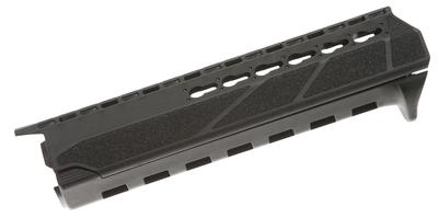 BCMGUNFIGHTER AR-15 KEYMOD RAIL MID-LENGTH POLYMER BLACK