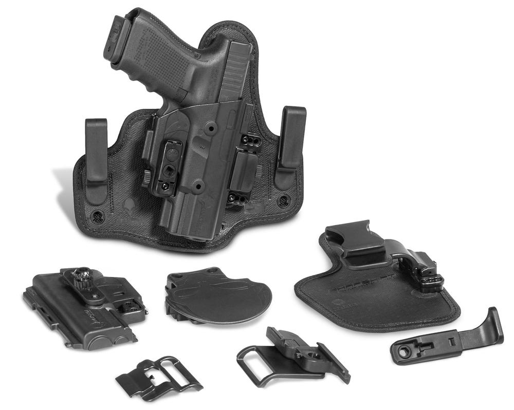Garys Gun Shop | ALIEN GEAR RUGER LCP/LCP2 RH SHAPESHIFTER KIT