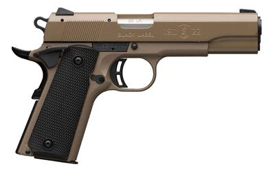 22LR 1911-22 COMPACT 3.63IN BBL FDE 10RND