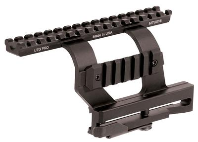 AK SIDE MOUNT SIDE MOUNT FOR QD QUICK RELEASE STYLE