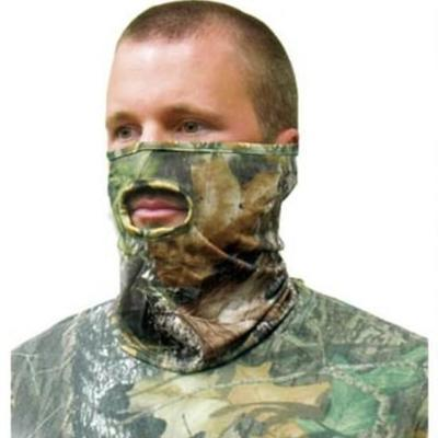 Stretch Fit 1/2 Mask Mobu