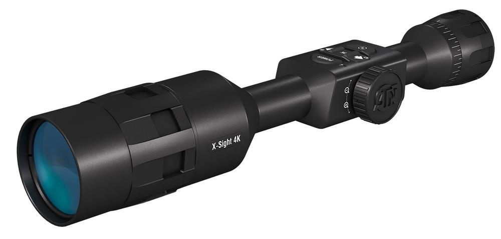 X- Sight 4k Pro Smart Hd Optics Gen 3- 14x