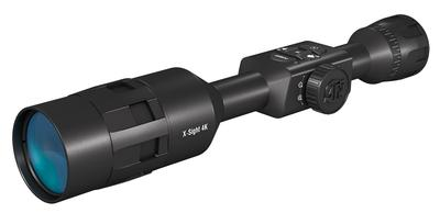 X-SIGHT 4K BUCK HUNTER SCOPE SMART HD OPTICS GEN 5-20X