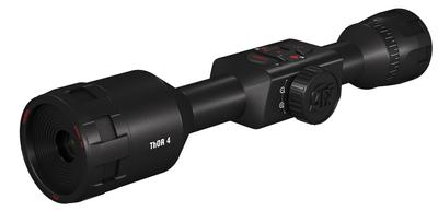 THOR 4 640 HD THERMAL SCOPE 4 GEN 2.5-25X