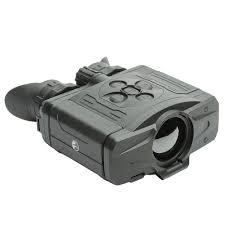 ACCOLADE XP50 THERMAL BINOCULAR 2.5X50MM