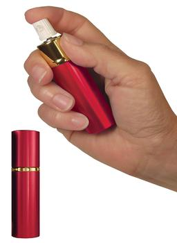 HOT LIPS PEPPER SPRAY LIPSTICK TUBE