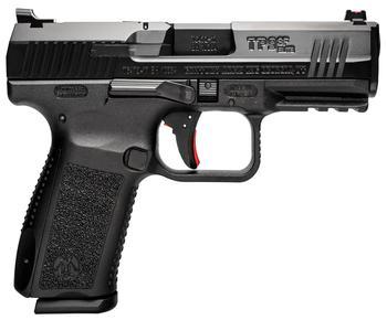 9MM TP9SF ELITE BLACK