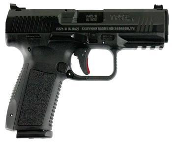 9MM TP9SF ELITE-S BLACK