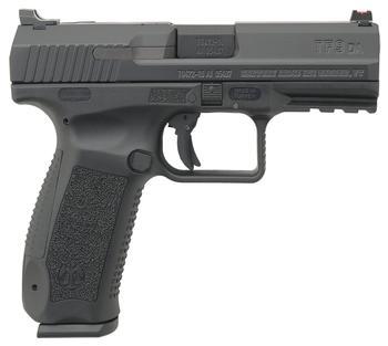 9MM TP9DA 18RND BLACK