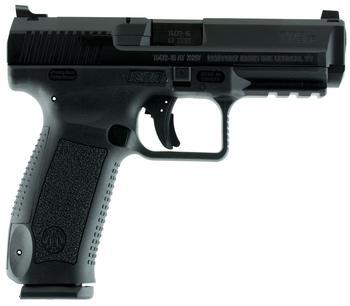9MM TP9SF 18RND BLACK