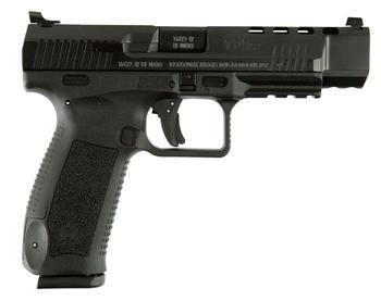 9MM TP9SFL 18RND BLACK