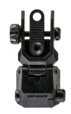 DEFIANCE AR15 REAR FLIP UP SIG