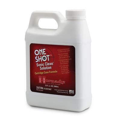 ONE SHOT SONIC CASE CLEANER
