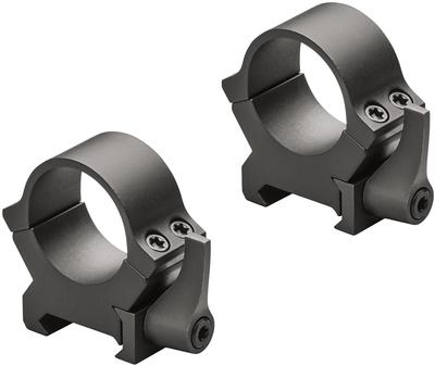 QRW2 RING SET 1` DIAM MEDIUM STEEL BLACK MATTE
