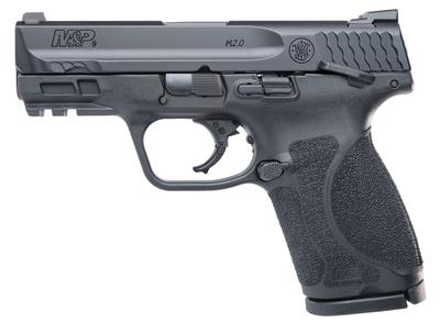 9MM MP9 2.0 COMPACT 15RND W/SAFETY