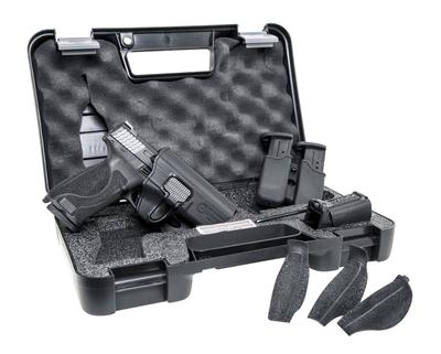 40SW MP40 2.0 RANGE AND CARRY KIT