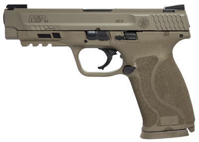 45ACP MP45 M2.0 FDE 4.6` BBL