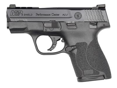 9MM MP9 SHIELD 2.0 PERF-CENTER N/S