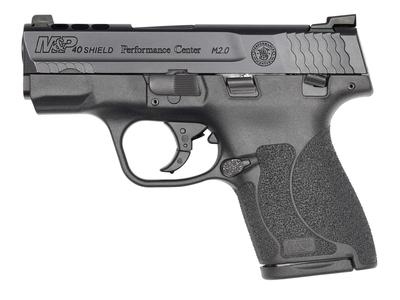 40SW MP40 SHIELD 2.0 PERF-CENTER N/S