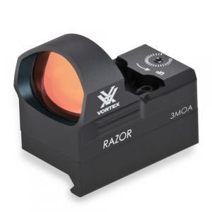 RAZOR RED DOT 3MOA DOT