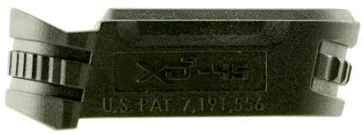 XD-S 45 ACP MAG SLEEVE BLACK