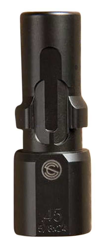 3- Lug Muzzle Device 45 Acp .578x28