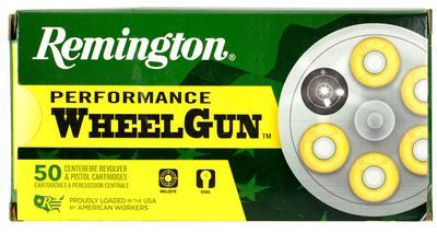 32 SW LONG WHEEL GUN 98GR LRN