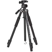 PRO GT TRIPOD KIT (3-WAY PAN HEAD)
