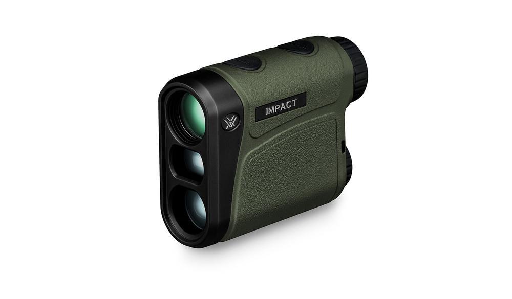 Impact 850 Laser Rangefinder