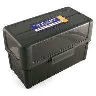 2506/270WIN/30-06 #510 FLIP TOP 50RND AMMO BOX