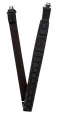 MAX GRIP SLIM SLING 20`-41` L ADJUSTABLE BLACK FOR RIFLE