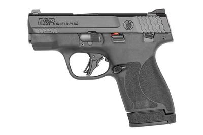 9MM MP9 SHIELD PLUS 3.1IN BBL 10/13RND MAG W/TS