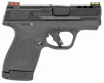9MM MP9 SHIELD PLUS PERFORMANCE CENTER 3.1IN BBL PORTED