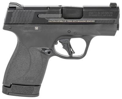 9MM MP9 SHIELD PLUS NTS 3.1IN BBL 10/13RND MAGS