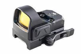 MICRO RDS OPTIC SGHT W/PIC ADAPTR