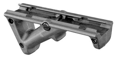 AFG-2 FOREND GRIP TEXTURED POLYMER GRAY