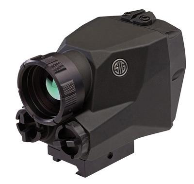1-6X23MM ECHO 3 THERMAL SIGHT
