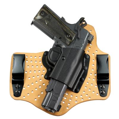 KING TUK AIR IWB RH LEATHER FOR 1911 5IN BBL