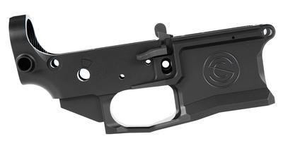MULTI CAL LOWER RECEIVER AR-15 AR PLATFORM BLACK ANODIZED