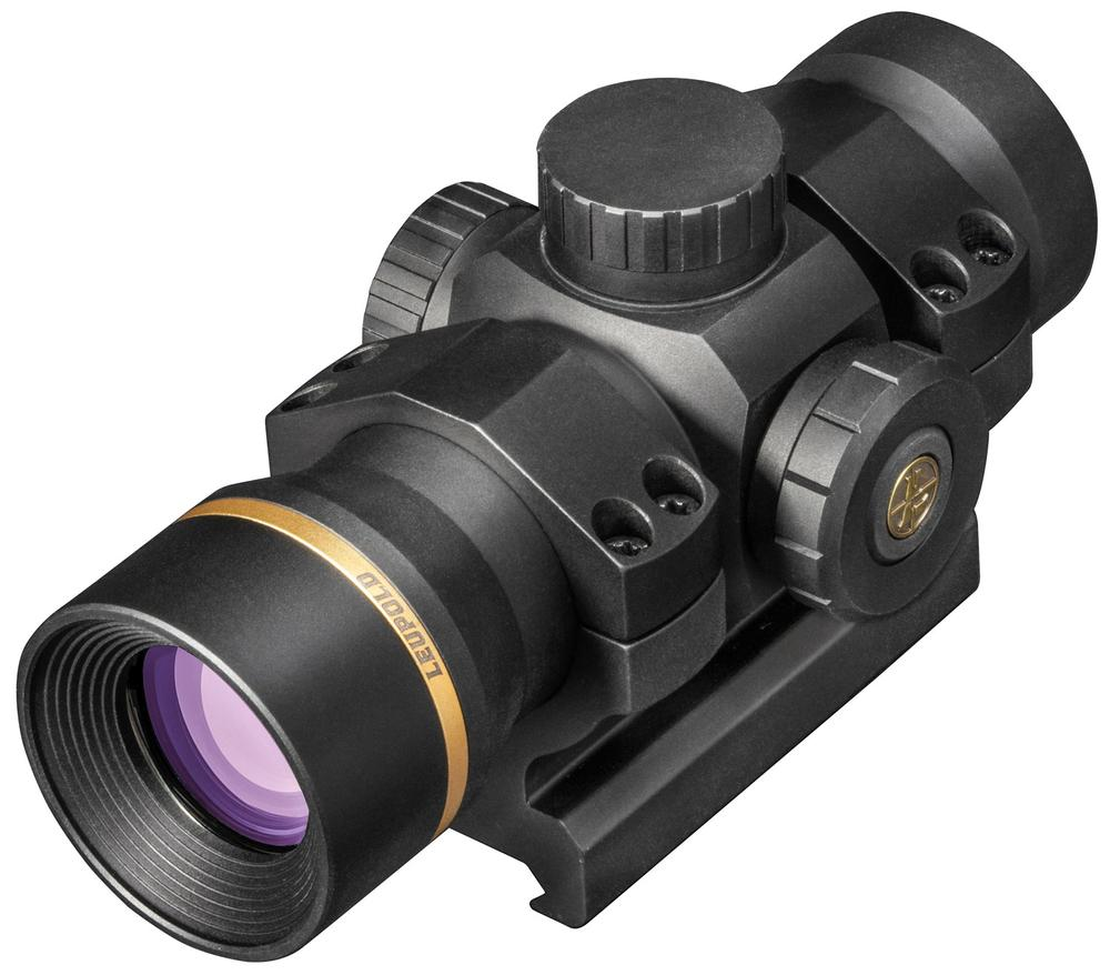 1x34mm Vx- Freedom Rds With Mount